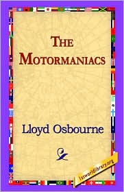Motormaniacs - Lloyd Osbourne