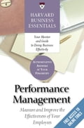 Performance Management - Harvard Business Review
