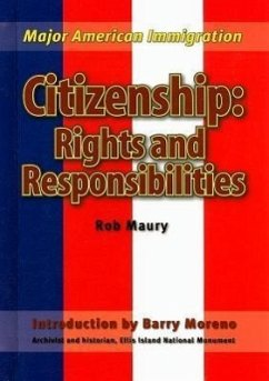 Citizenship: Rights and Responsibilities - Maury, Rob