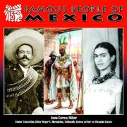 Famous People of Mexico