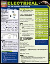Electrical: Your How-To Guide to Basic Electrical - Prince, Chris / Sandefur, James Daniel