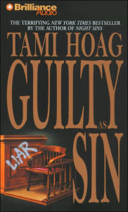 Guilty as Sin - Tami Hoag