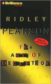 The Art of Deception (Boldt and Matthews Series #8)