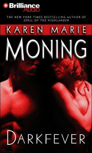 Darkfever (Fever Series #1) - Karen Marie Moning
