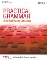 Practical Grammar 3 (with Key and Audio CDs)
