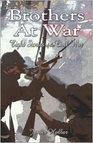 Brothers At War - James Hollar