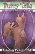 Furry Tails: The Adventures of Cinnamon Persimmon