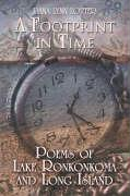 A Footprint in Time: Poems of Lake Ronkonkoma and Long Island