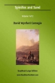 Spinifex and Sand - David W Carnegie