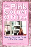 The Pink Corner Office