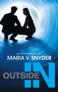 Outside In (Inside Out Series) - Maria V. Snyder