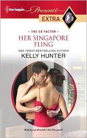 Her Singapore Fling - Kelly Hunter