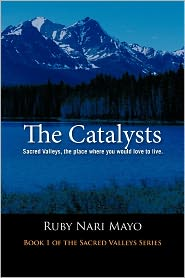 The Catalysts - Ruby Nari Mayo