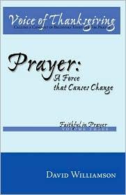 Prayer - David Williamson