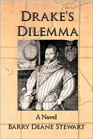 Drake's Dilemma - Barry Deane Stewart
