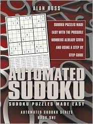 Automated Sudoku