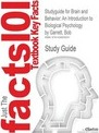 Studyguide for Brain and Behavior - Cram101 Textbook Reviews