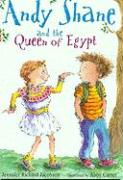 Andy Shane and the Queen of Egypt [With Paperback Book]