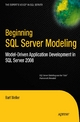 Beginning SQL Server Modeling - Bart Weller