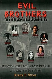Evil Brothers - Frank P Stiles