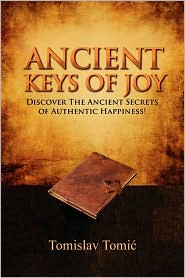 Ancient Keys Of Joy - Tomislav Tomic