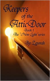 Keepers Of The Attic Door - Zeporah