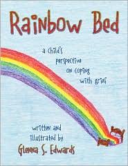 Rainbow Bed - Glenna S. Edwards