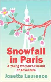 Snowfall In Paris - Josette Laurence