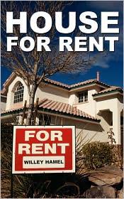 House for Rent - Willey Hamel