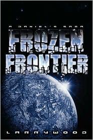 Frozen Frontier - Larry Wood