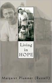Living in Hope - Margaret Plummer Russell