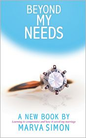 Beyond My Needs - Marva Joy Simon