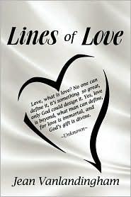 Lines Of Love - Jean Vanlandingham