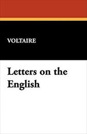 Letters on the English - Voltaire