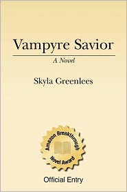 Vampyre Savior - Skyla Greenlees