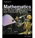 Mathematics for 3D Game Programming and Computer Graphics - Eric Lengyel