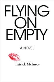 Flying On Empty - Patrick Mcinroy