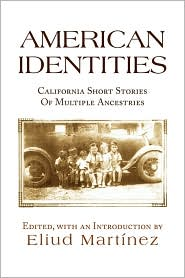 American Identities - Eliud Martinez