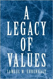 A Legacy of Values
