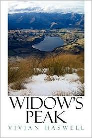 Widow's Peak - Vivian Haswell