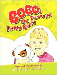 Bobo, My Favorite Teddy Bear - Joyce Ann Landon