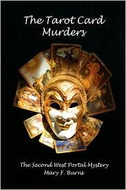 The Tarot Card Murders