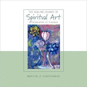The Healing Journey of Spiritual Art