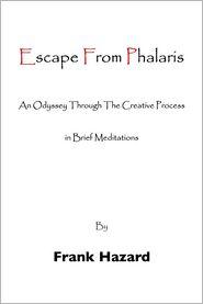 Escape From Phalaris - Frank Hazard