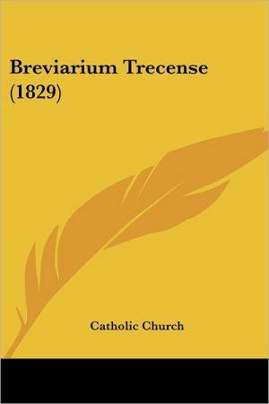 Breviarium Trecense (1829)