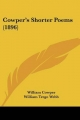 Cowper's Shorter Poems (1896) - William Cowper; William Trego Webb
