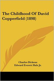 The Childhood of David Copperfield (1898)