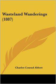 Wasteland Wanderings