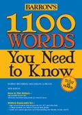 1100 Words You Need to Know - Bromberg, Murray