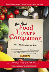 The New Food Lover's Companion - Ron Herbst